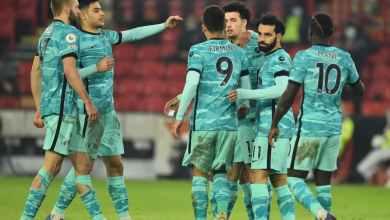 Photo of رسميًا.. ليفربول يواجه لايبزيج في دوري الأبطال خارج الأنفيلد